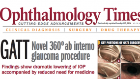 Dr. Davinder Grover Featured in Ophthalmology Times