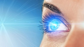Glaucoma Treatments