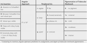(Spaeth Classification)