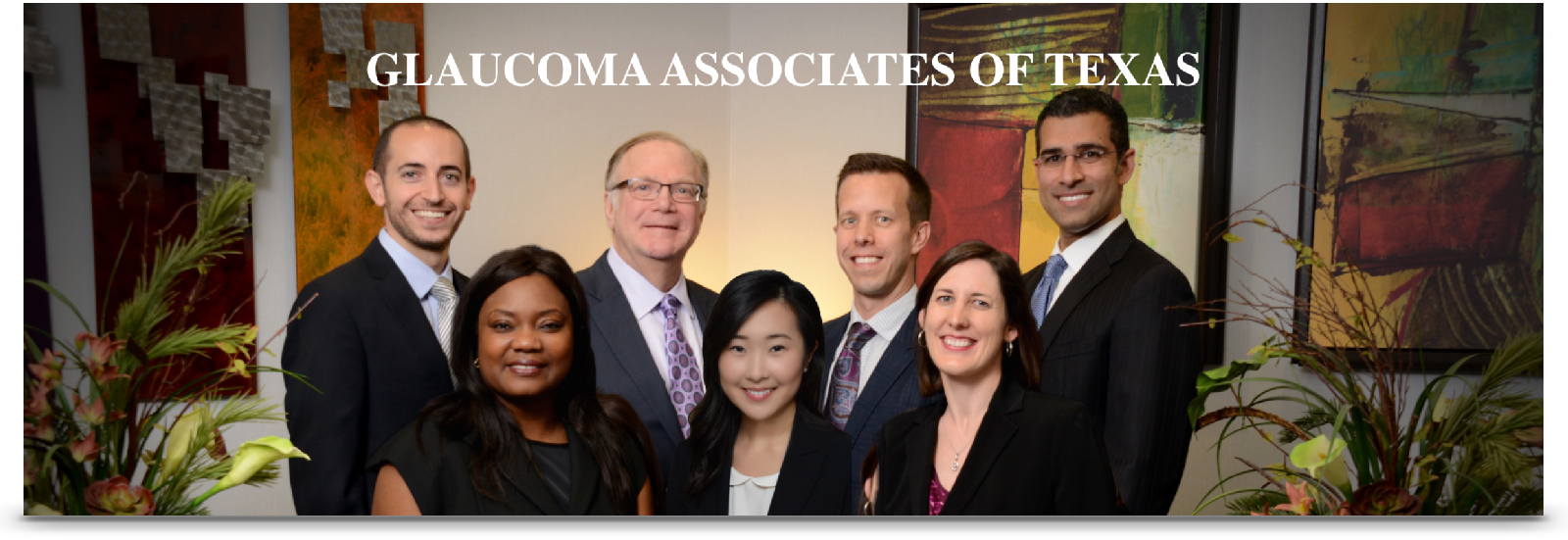 Glaucoma Associates of Texas GAT glaucoma eye doctor (ophthalmologist)