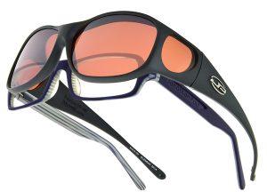 Eye doctors GAT Treats Light sensitivity (or photophobia)