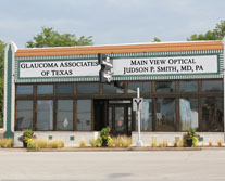 Glaucoma Associates of Texas Fort Worth Office