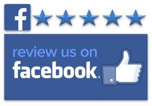 Testimonials 5 star Facebook reviews