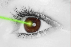 glaucoma laser surgery