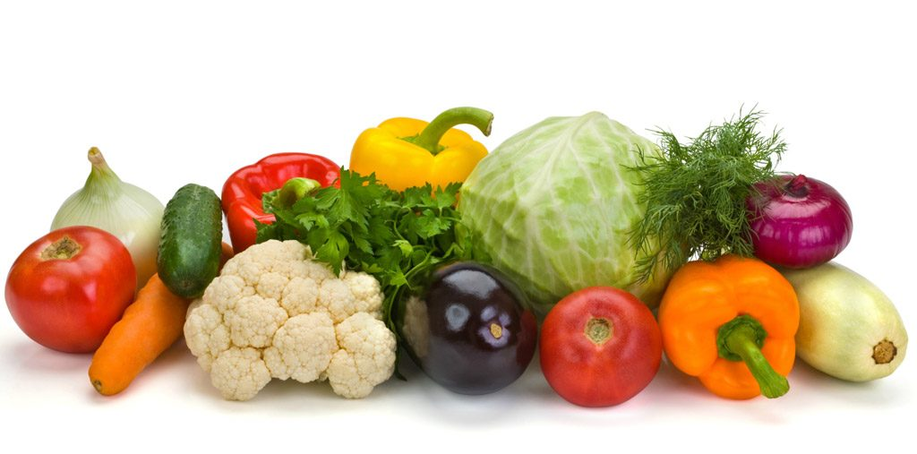 Nutrition and lifestyle can have an effect on the development and progression of glaucoma